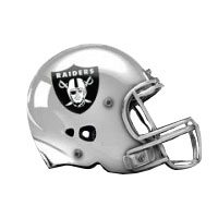 Oakland Raiders Gear | Raiders Clothing