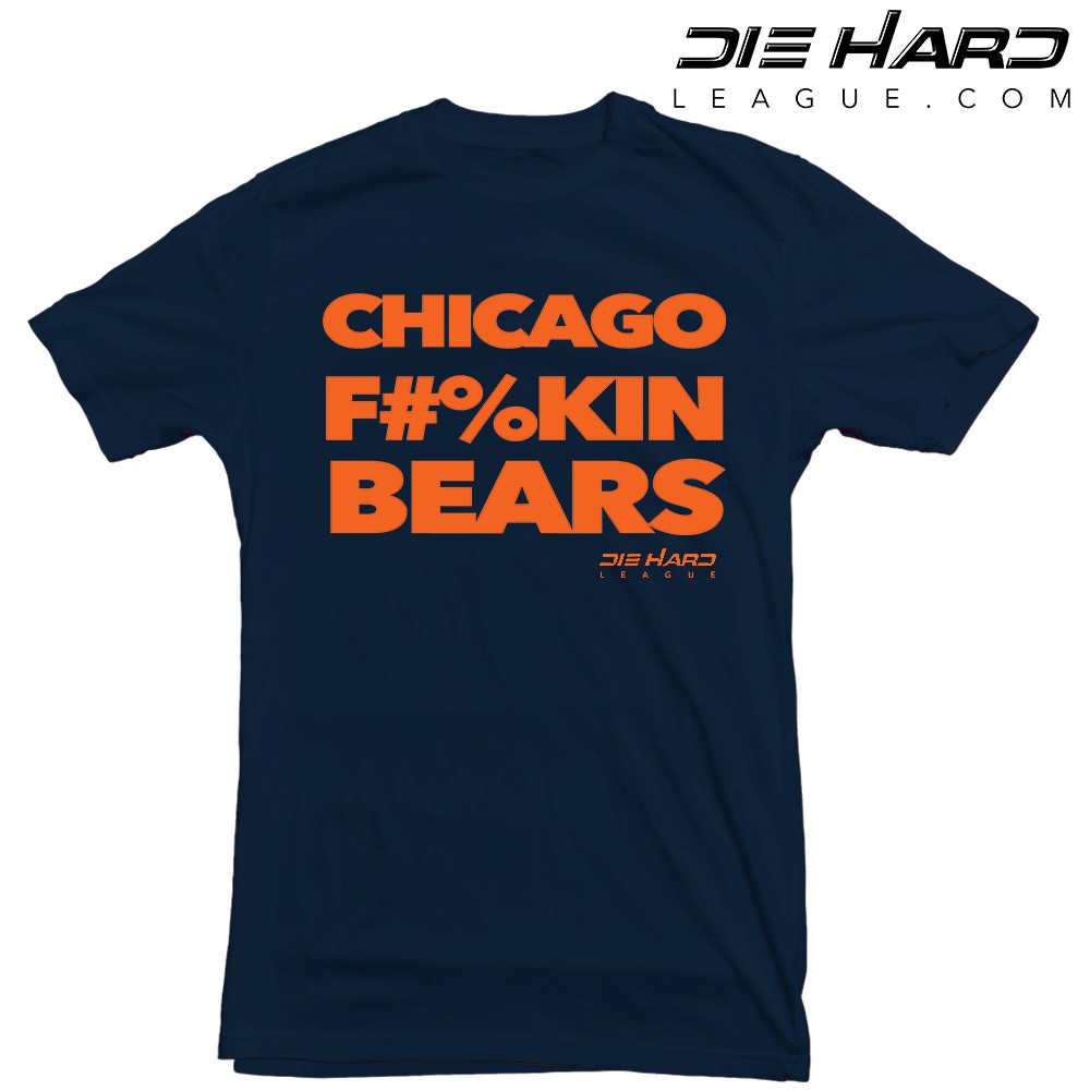 super popular 77aa3 a7c94 Chicago Bears t shirt NFL shop | NFL Apparel | NFL shirts ...