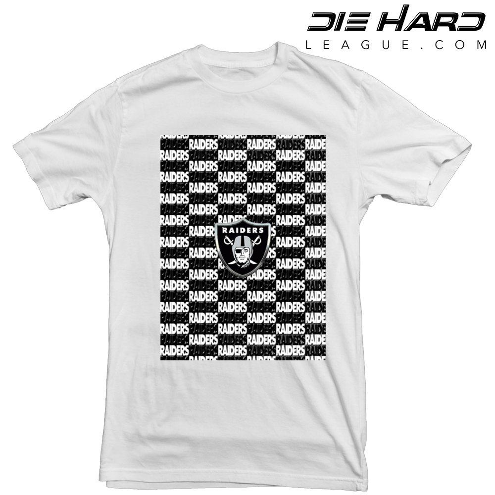 Oakland Raiders 4xl Shirts