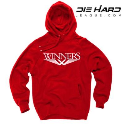 Arizona Cardinals Sweater Winners Red Hoodie