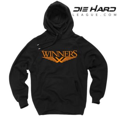 Cincinnati Bengals Hoodie - Winners Bengals Black Hoodie