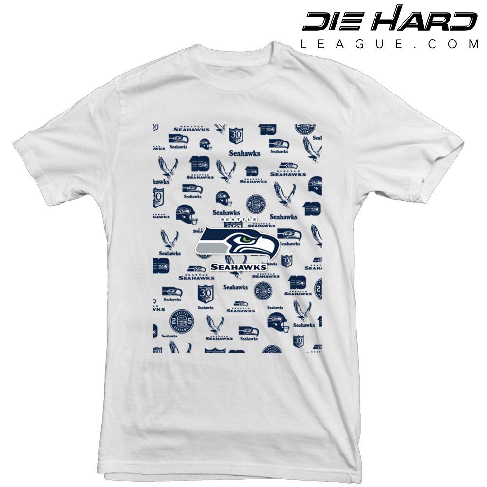 new styles 2d0a7 b8b19 NFL shop Seahawks t shirts Seattle Seahawks t shirs | NFL ...