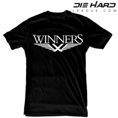 a407195962c NFL Raiders T Shirt - Oakland Raiders Winners Black Tee