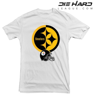 ... Pittsburgh Steelers T Shirts Funny Drake 6 God Black Tee d360aef7e