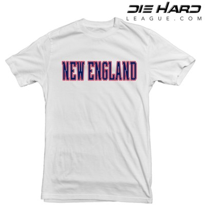 Tom Brady - New England Patriots GOAT White Tee