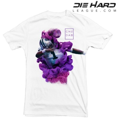 Cam Newton - Carolina Panthers DAB T Shirt