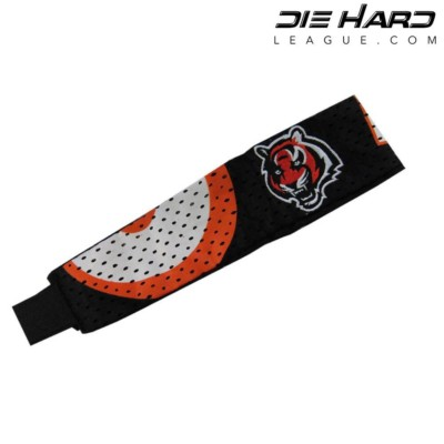 Cincinnati Bengals Fan Band AFC North Headband
