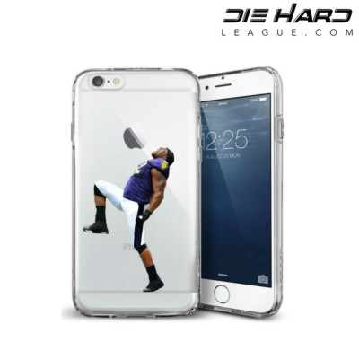 Baltimore Ravens Ray Lewis Legend iPhone 6 Case