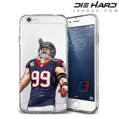 TexansiPhone 6s Case