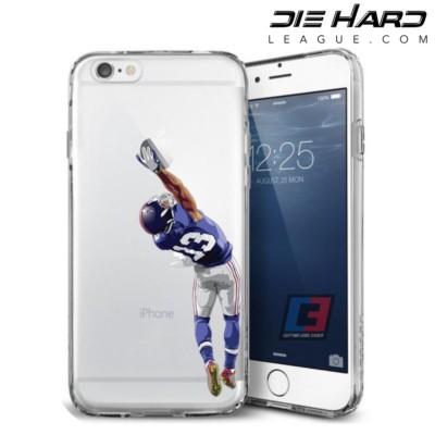 Odell Beckham Jr Catch - New York Giants iPhone 6 Case