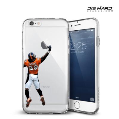 Denver Broncos Demaryius Thomas iPhone 6 Case