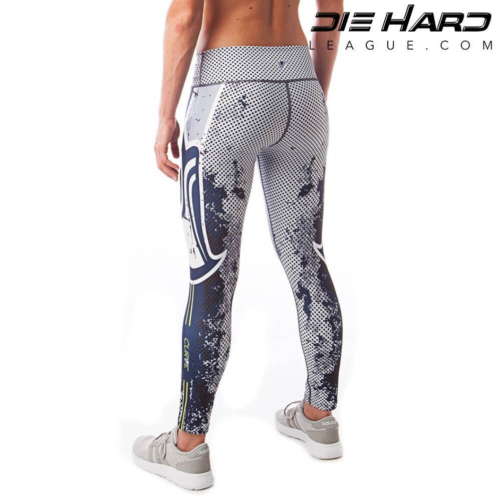 98854641 Seattle Seahawks Womens Sport Leggings