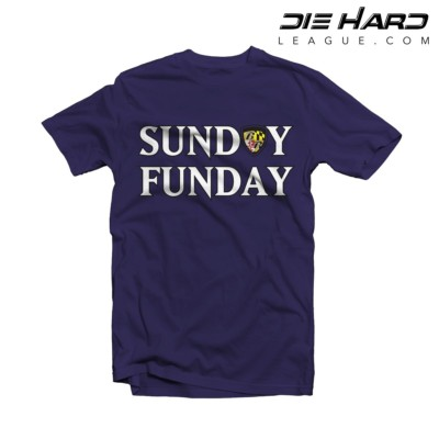 Ravens Shirt Baltimore
