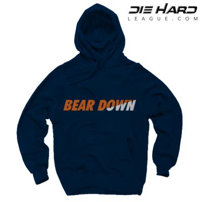 Chicago Bears Hoodie