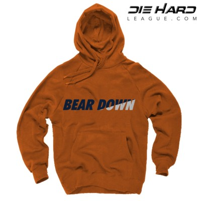 121221a5d65 Bears Hoodie Chicago