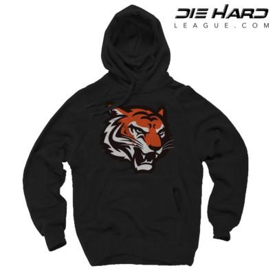 Cincinnati Bengals Hoodies