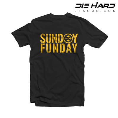 Pittsburgh Steelers T Shirts