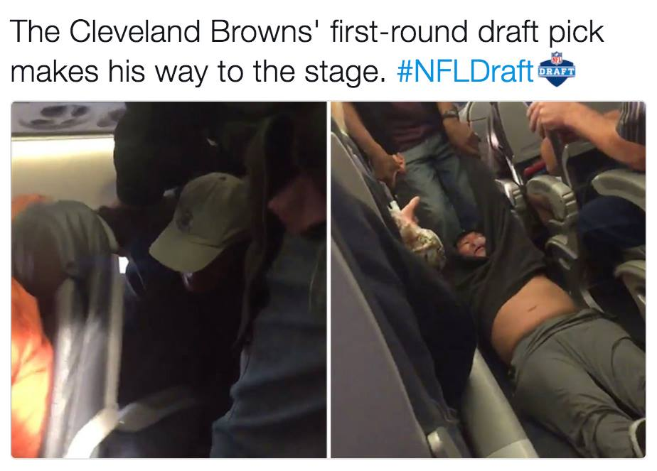 Cleveland Browns Meme 4