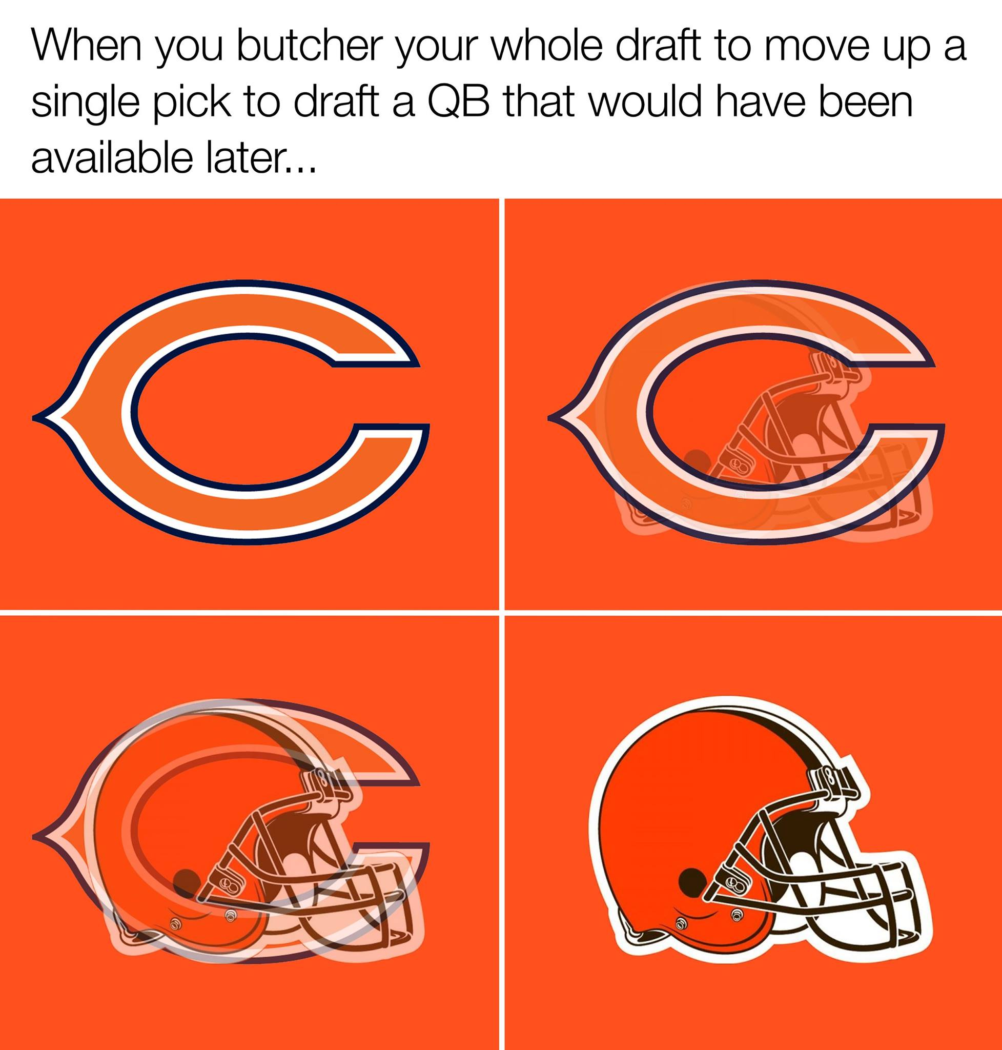Cleveland Browns Meme 5