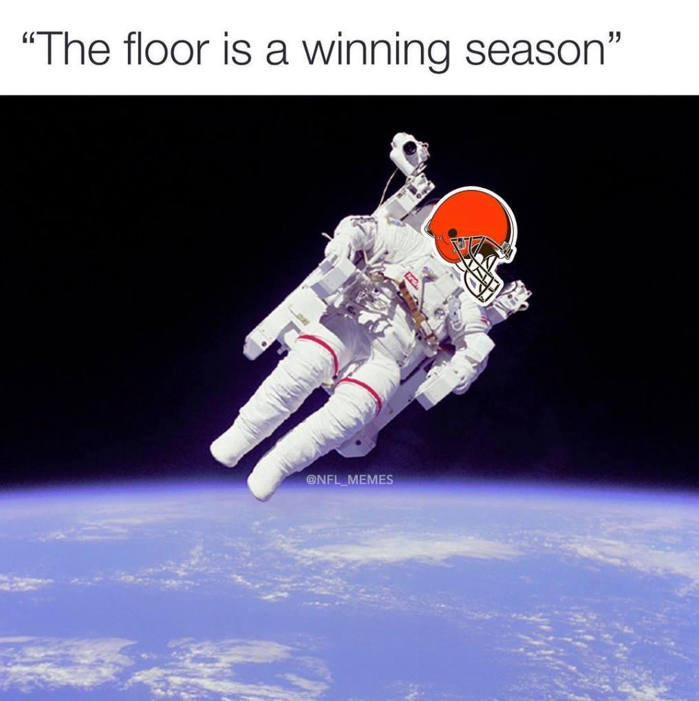 Cleveland Browns Meme 7