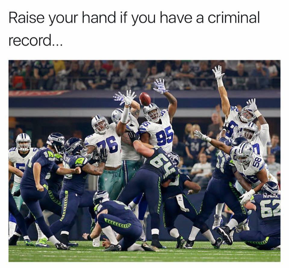 Dallas Cowboys Meme 2