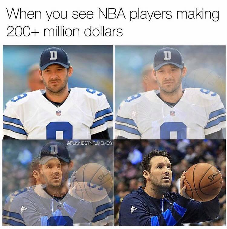 Dallas Cowboys Meme 3