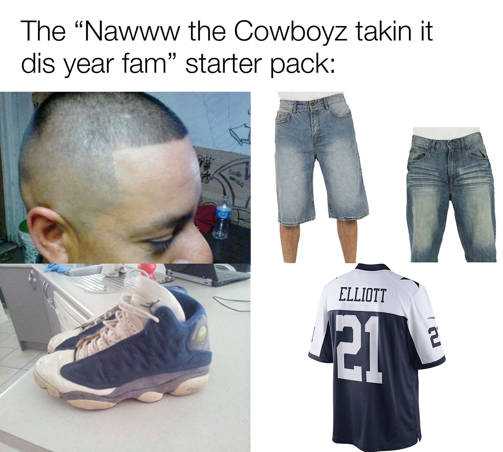 Dallas Cowboys Meme 4
