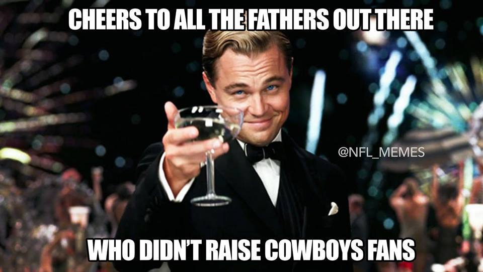 Dallas Cowboys Meme 6