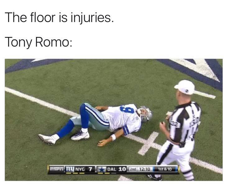 Dallas Cowboys Meme 7