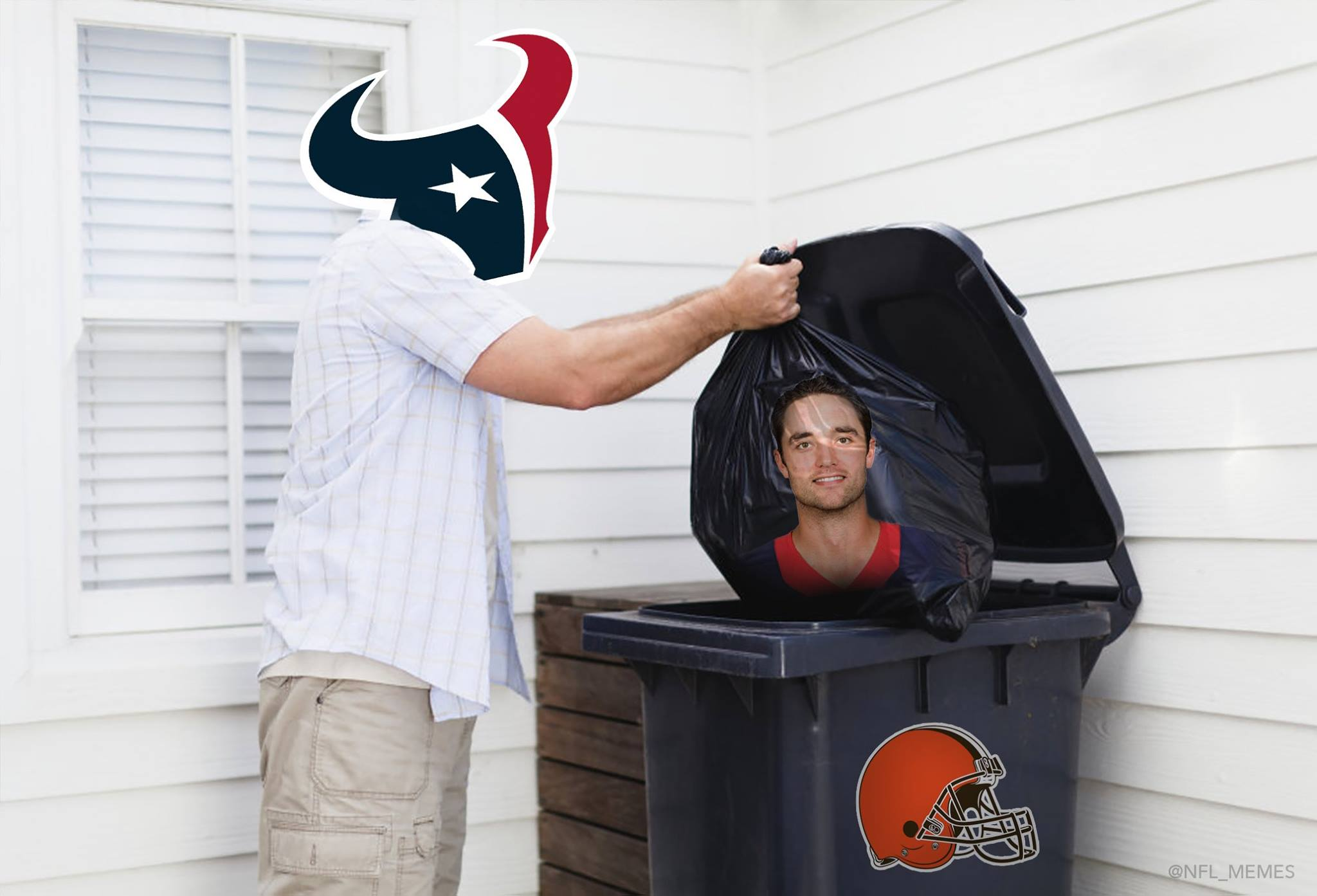 Houston Texans Meme