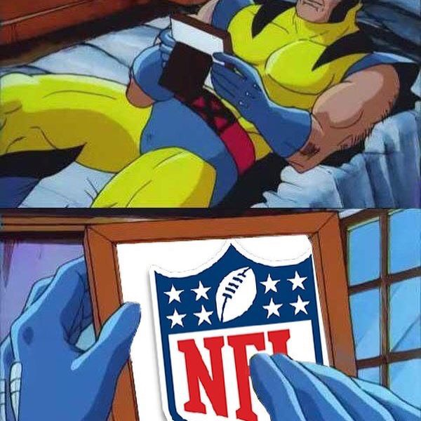 NFL Memes 2