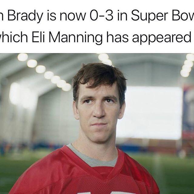 NFL Memes - Eli Manning Memes
