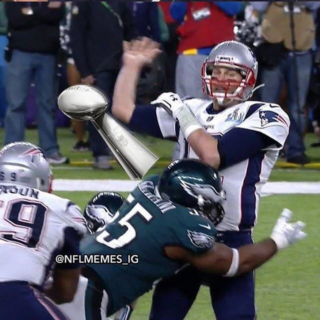 NFL Memes -New ENgland Patriots Memes - Tom Brady Meme 4