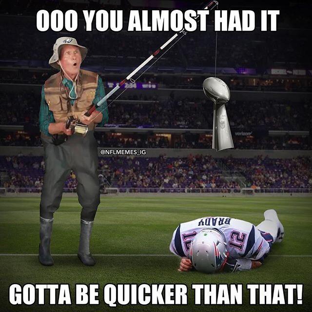 NFL Memes -New ENgland Patriots Memes - Tom Brady Meme 5