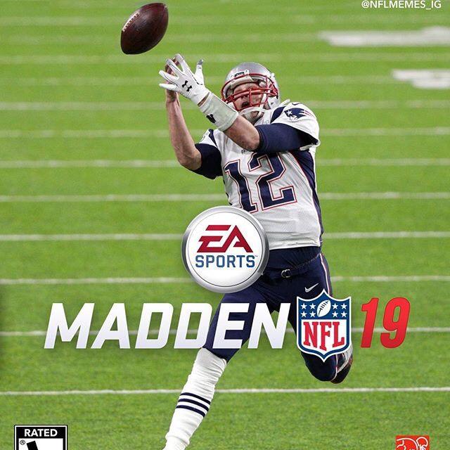 NFL Memes -New ENgland Patriots Memes - Tom Brady Meme