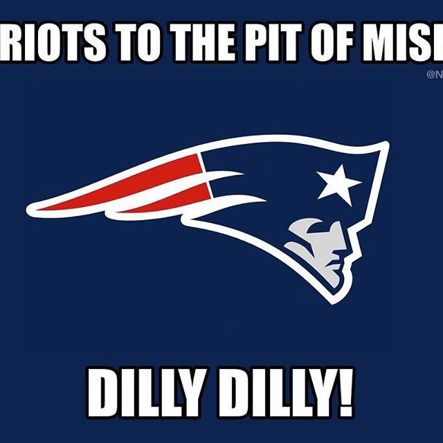 NFL Memes - New England Patriots Memes 3