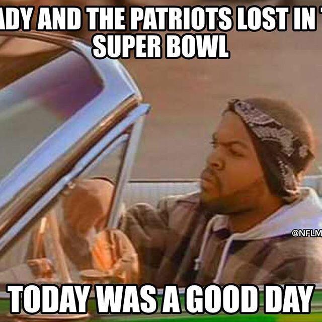 NFL Memes - New England Patriots Memes 5