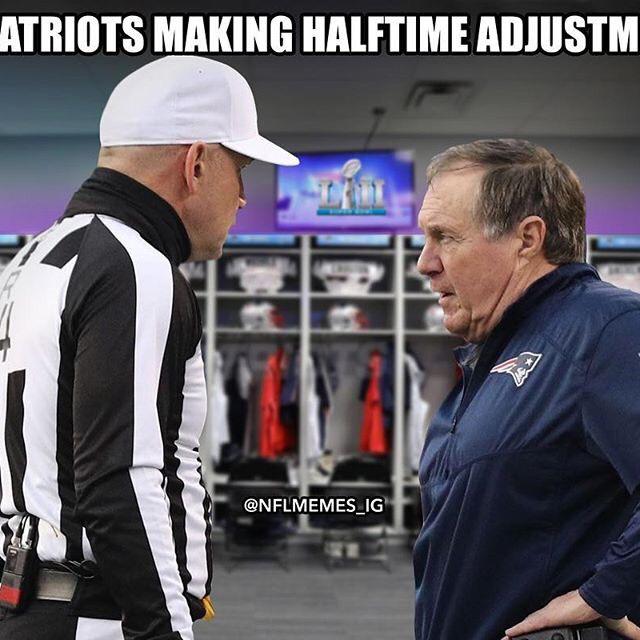 NFL Memes - New England Patriots Memes 6