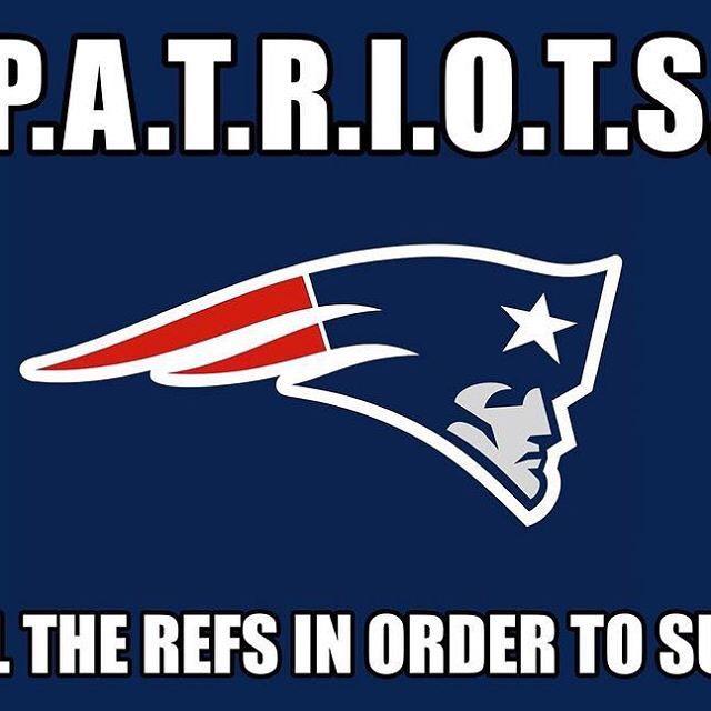 NFL Memes - New England Patriots Memes 9