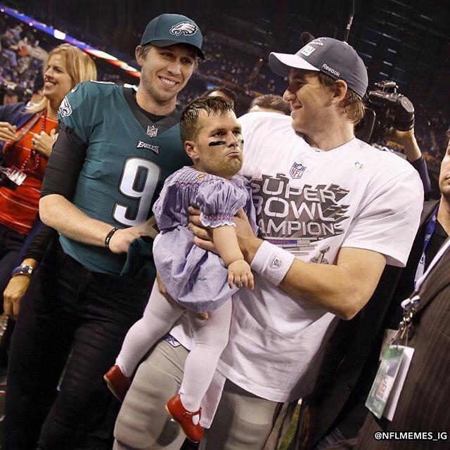NFL Memes -Patriots Meme - Philadelphia Eagles Memes