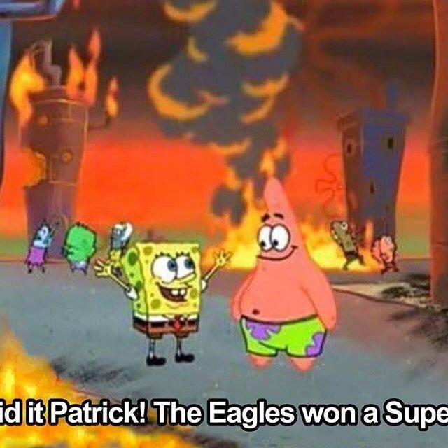 Philadelphia Eagles Memes -1