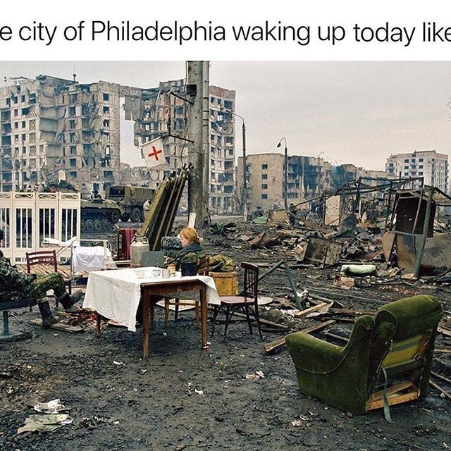 Philadelphia Eagles Memes -2