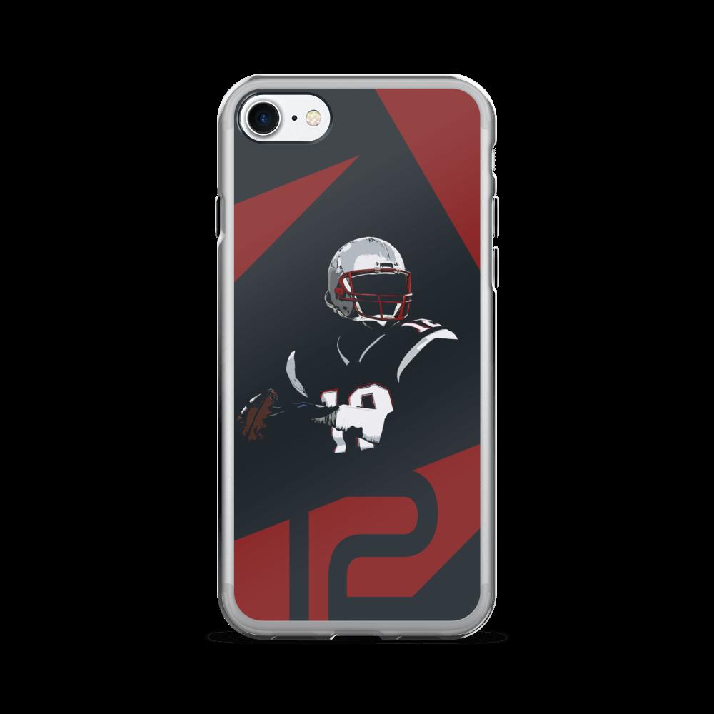 Patriots Phone Case Iphone