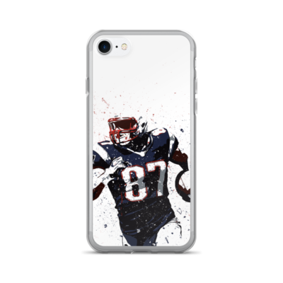 Gronkowski iPhone Case - New England Patriots iPhone 6 Case