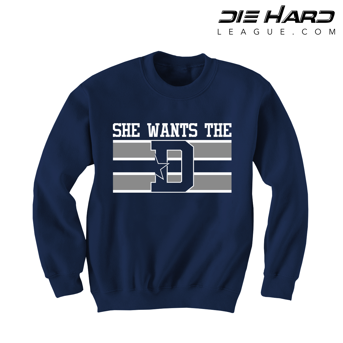 Shop. Home Dallas Cowboys Apparel Cowboys Sweaters Funny Dallas Cowboys  Memes – Dallas Cowboys Sweatshirt f1ede68fe
