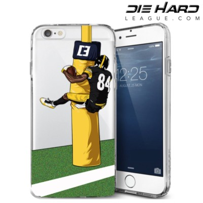 Antonio Brown Iphone  Case