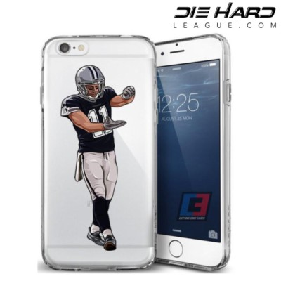 Cole Beasley - Dallas Cowboys iPhone Case