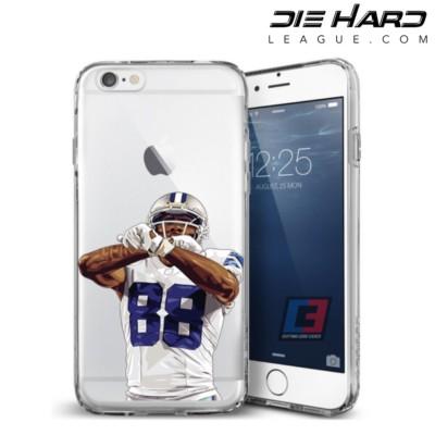 Dez Bryant - Dallas Cowboys iPhone 6 CaseDez Bryant - Dallas Cowboys iPhone 6 Case