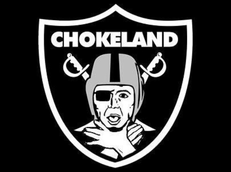 Image result for raiders funny logo