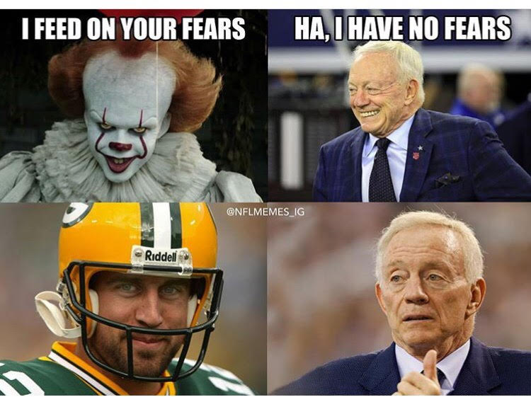 Green Bay Packers Memes